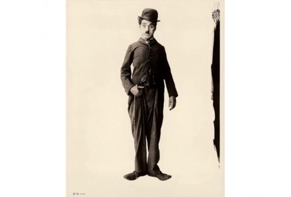 Чаплин в картинках - Фото №3
