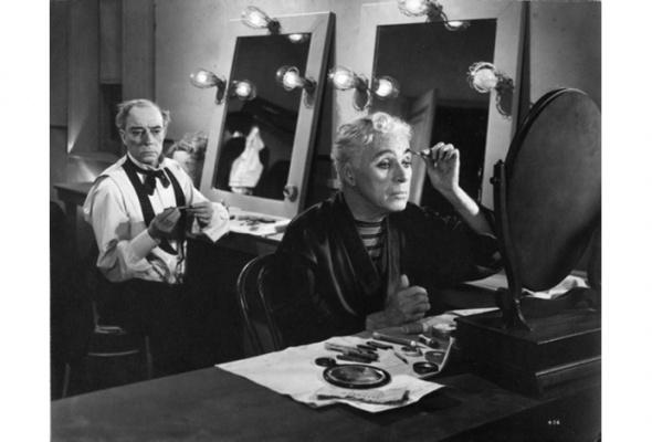 Чаплин в картинках - Фото №9