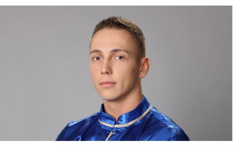 Станислав Рогачев