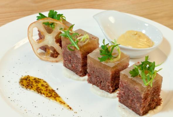 5демократичных ресторанов срусской кухней - Фото №0