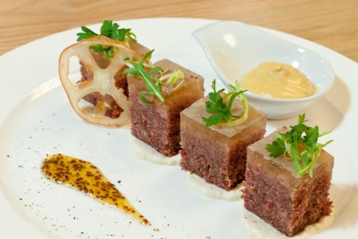 5демократичных ресторанов срусской кухней