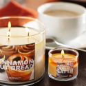 Новые парфюмированные свечи Bath and Body Works