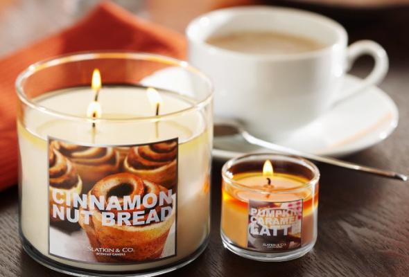 ВBath & Body Works появились новые парфюмированные свечи - Фото №0