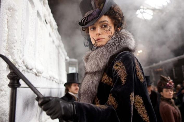 Самые ожидаемые фильмы зимы