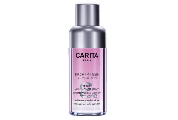 Carita выпустила три новые антивозрастные сыворотки для лица - Фото №1