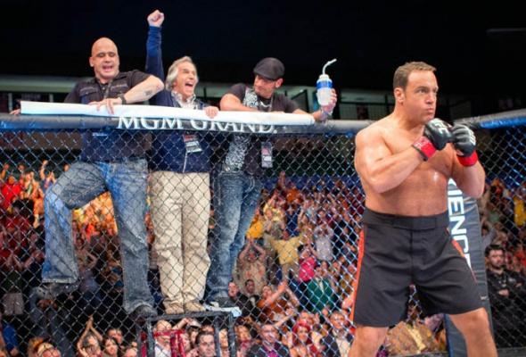 Толстяк на ринге - Фото №1