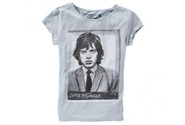 Tom Tailor выпустил футболки сизображением Джими Хендрикса иThe Doors - Фото №4