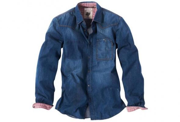 Tom Tailor выпустил футболки сизображением Джими Хендрикса иThe Doors - Фото №14