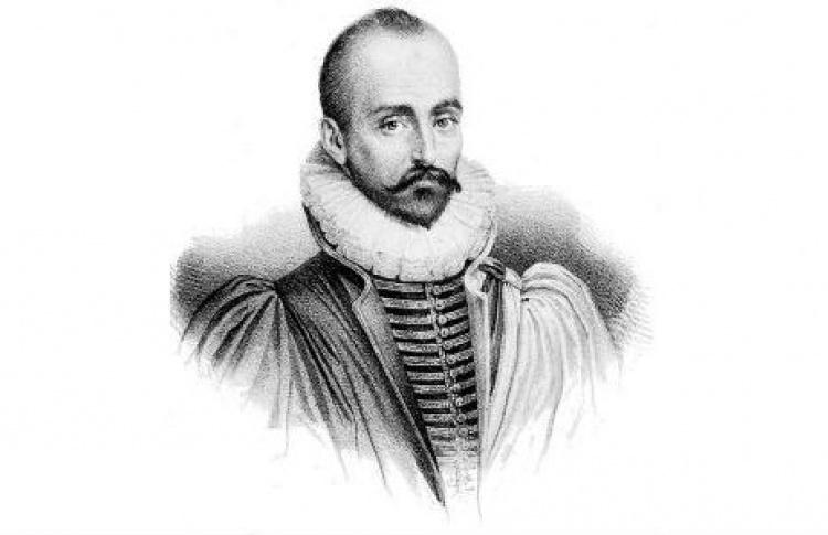 Мишель де Монтень