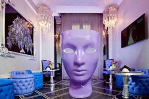 НаНовом Арбате открылся салон красоты Glent