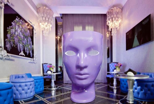 НаНовом Арбате открылся салон красоты Glent - Фото №0