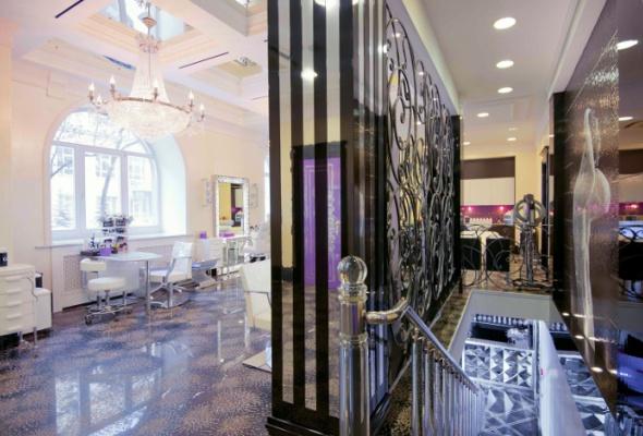 НаНовом Арбате открылся салон красоты Glent - Фото №1