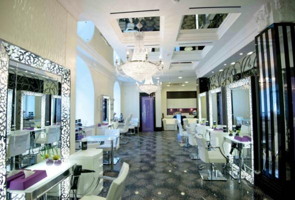 НаНовом Арбате открылся салон красоты Glent - Фото №2