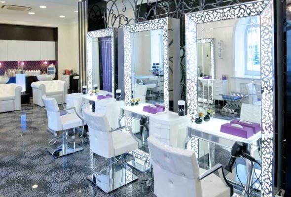 НаНовом Арбате открылся салон красоты Glent - Фото №3