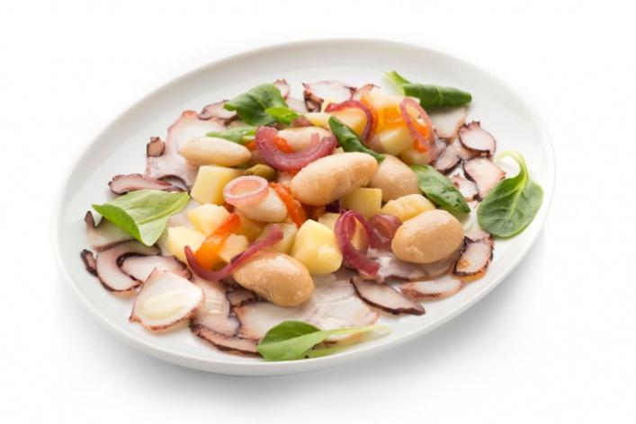 Месяц итальянской кухни