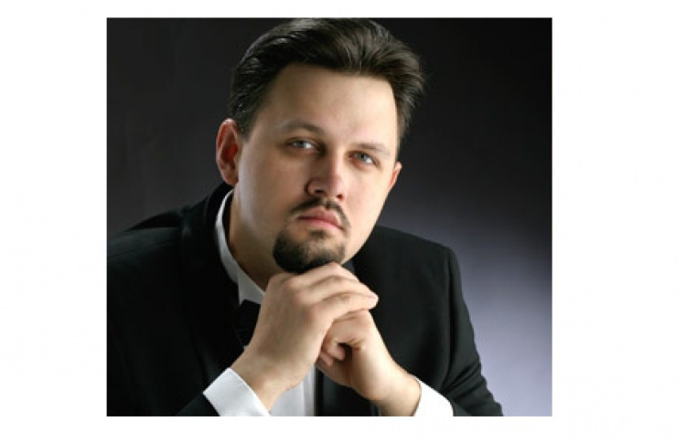 Алексей Тихомиров