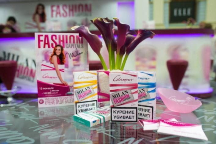 С24по29октября 2012 года вМоскве состоялась Volvo Fashion Week
