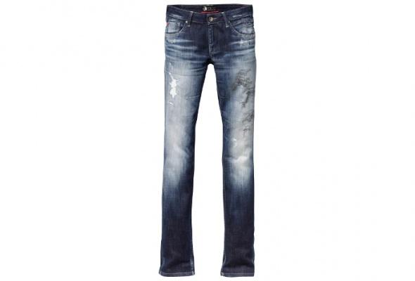 Pepe Jeans посвятил новую коллекцию Энди Уорхолу - Фото №10