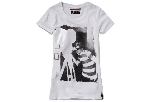 Pepe Jeans посвятил новую коллекцию Энди Уорхолу - Фото №15