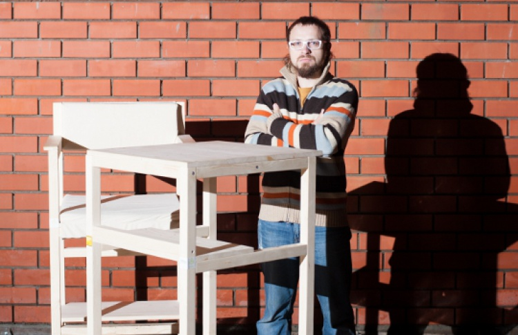 Роман Бондарев