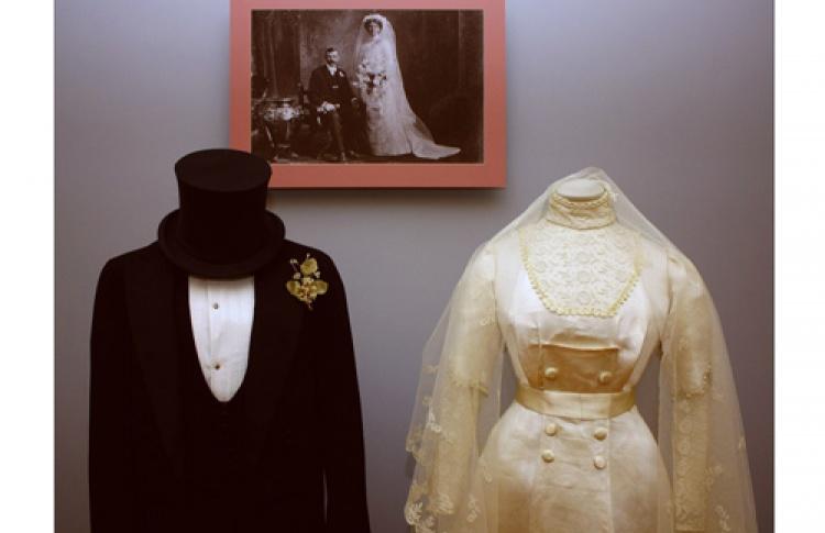 Петербургская свадьба XIX-XX веков