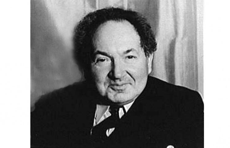 Леопольд Годовский