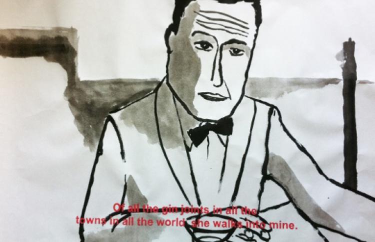 Жан-Шарль Кастельбажак «Сумерки невинности»