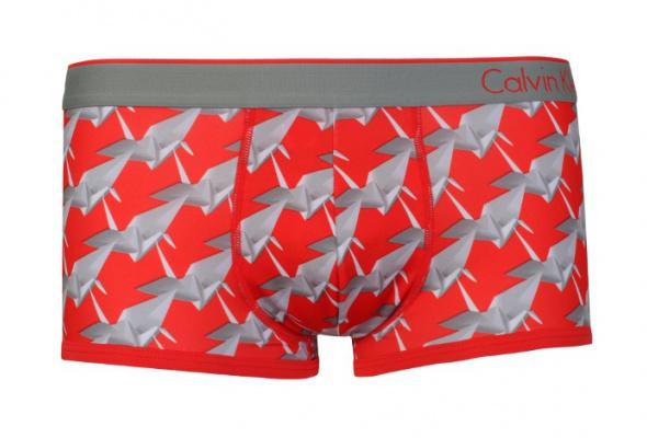 Марке Calvin Klein Underwear исполняется 30лет - Фото №7