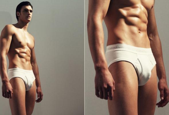 Марке Calvin Klein Underwear исполняется 30лет - Фото №6