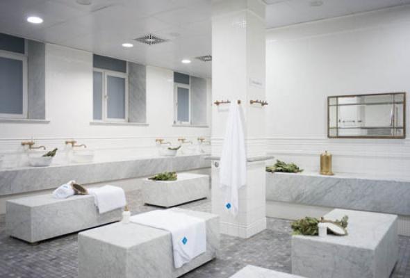 Варшавские бани - Фото №1