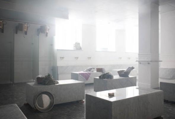 Варшавские бани - Фото №4