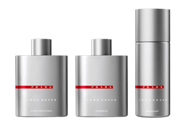 Дом Prada выпустил новый мужской парфюм Luna Rossa - Фото №2