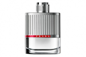 Дом Prada выпустил новый мужской парфюм Luna Rossa