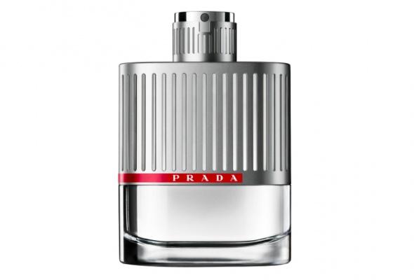 Дом Prada выпустил новый мужской парфюм Luna Rossa - Фото №0