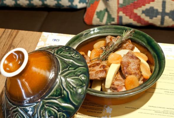 Тенденция: ресторанные блюда надвоих - Фото №1