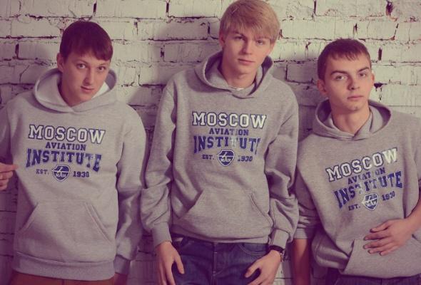 Интернет-магазин дизайнерских футболок Demstore.ru - Фото №2