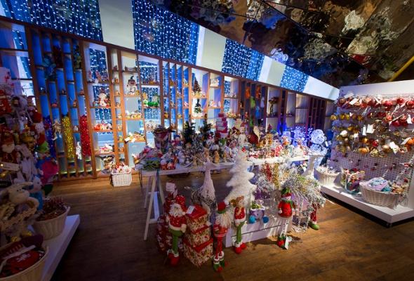 Christmas Bazar - Фото №0