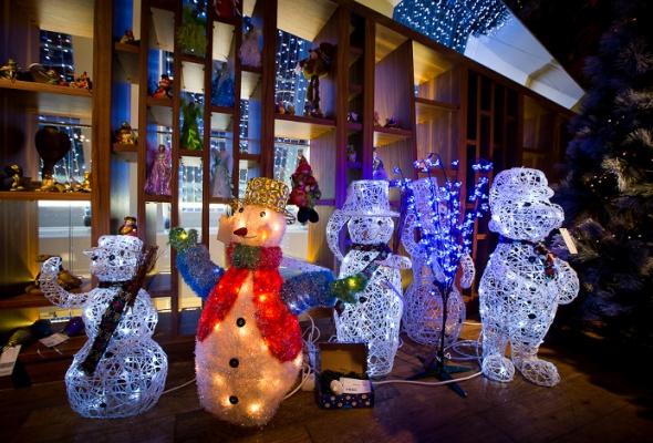 Christmas Bazar - Фото №1