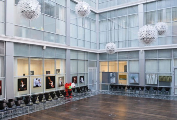 G8 gallery - Фото №1