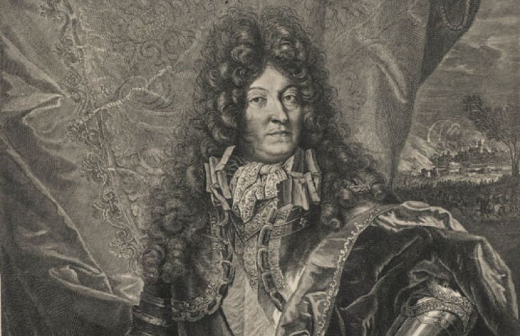 Жизнь и время Людовика XIV