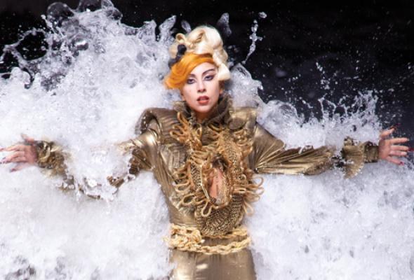 Lady Gaga - Фото №0