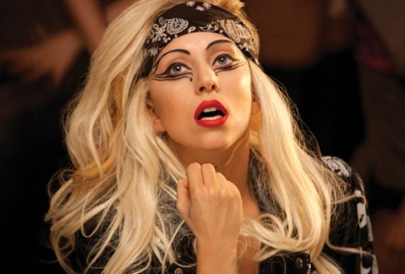 Lady Gaga - Фото №2