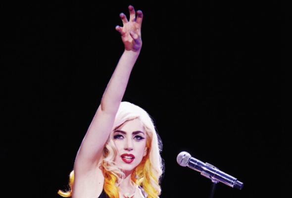 Lady Gaga - Фото №3