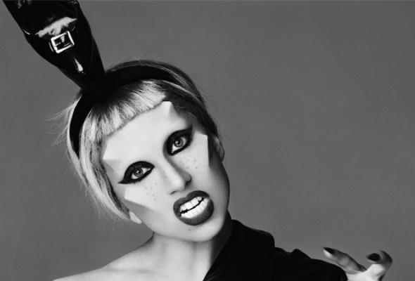 Lady Gaga - Фото №4