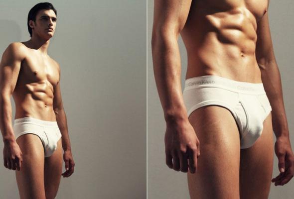 Марке Calvin Klein Underwear исполняется 30лет - Фото №11