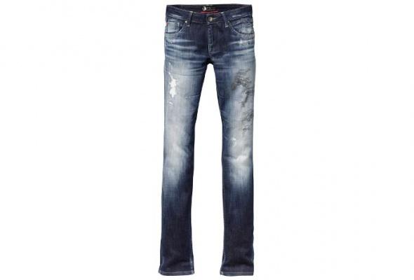 Pepe Jeans посвятил новую коллекцию Энди Уорхолу - Фото №7
