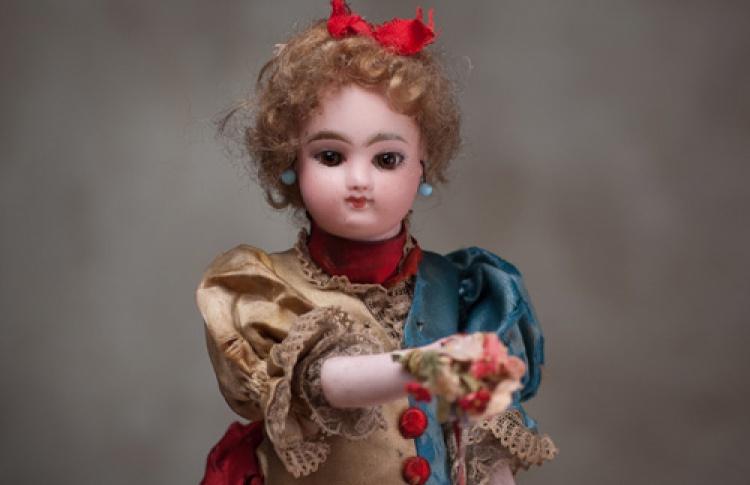 Время Кукол № 10