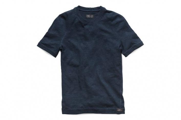 Дэвид Бекхэм представил вторую коллекцию нижнего белья для H&M