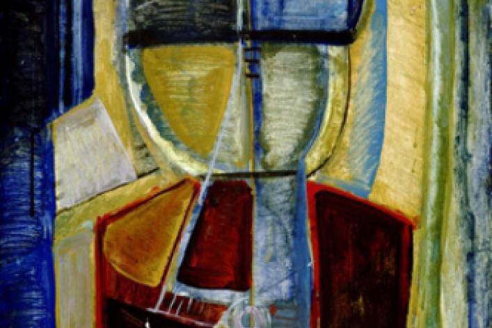Избранное из собрания Московского музея современного искусства