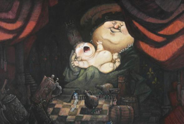 Волшебство анимации - Фото №1